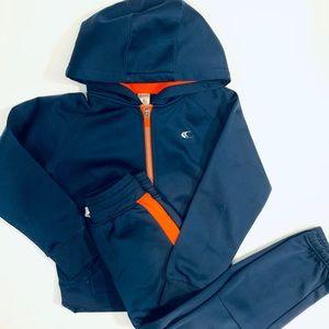 Boys Oshkosh B'gosh Jacket & Pants Tracksuit